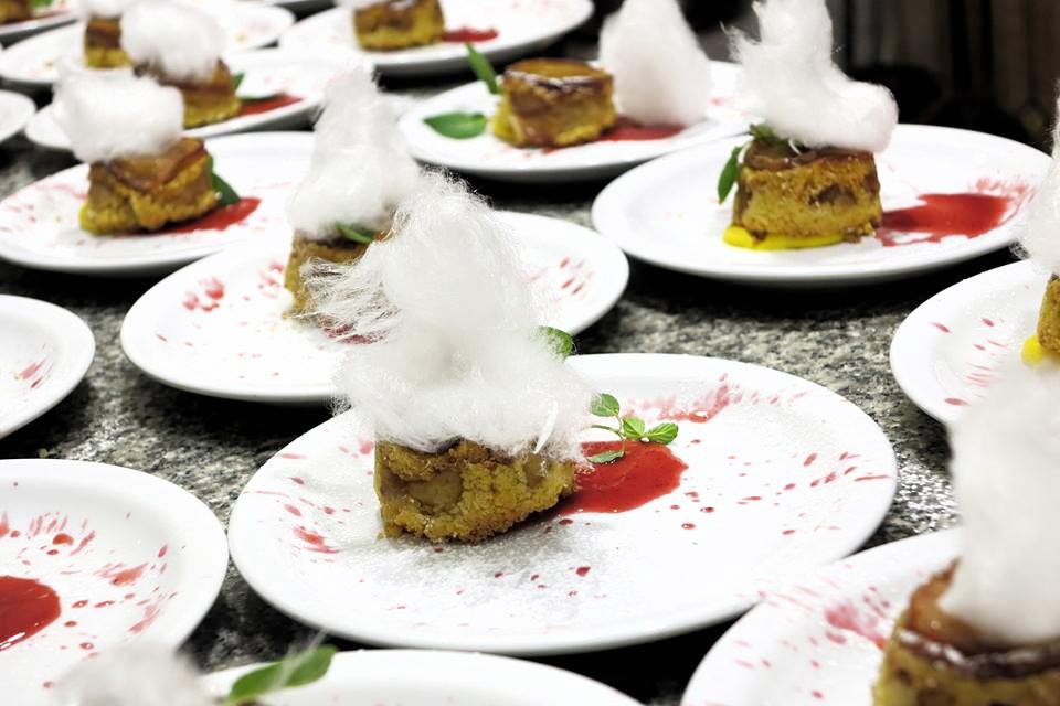 Dessert di Iside De Cesare